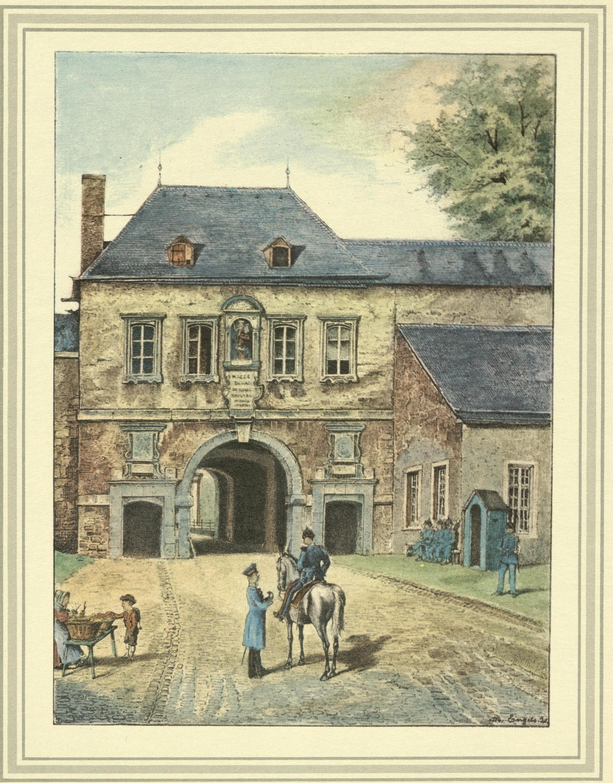 File Michel Engels 18 La Porte Neuve Cote Interieur Jpg