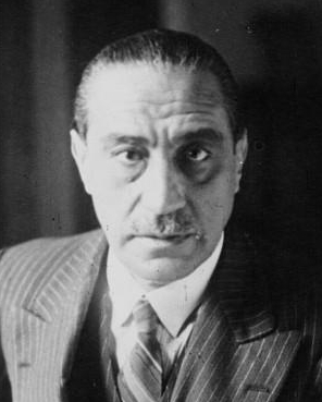 Maura, Miguel (1887-1971)