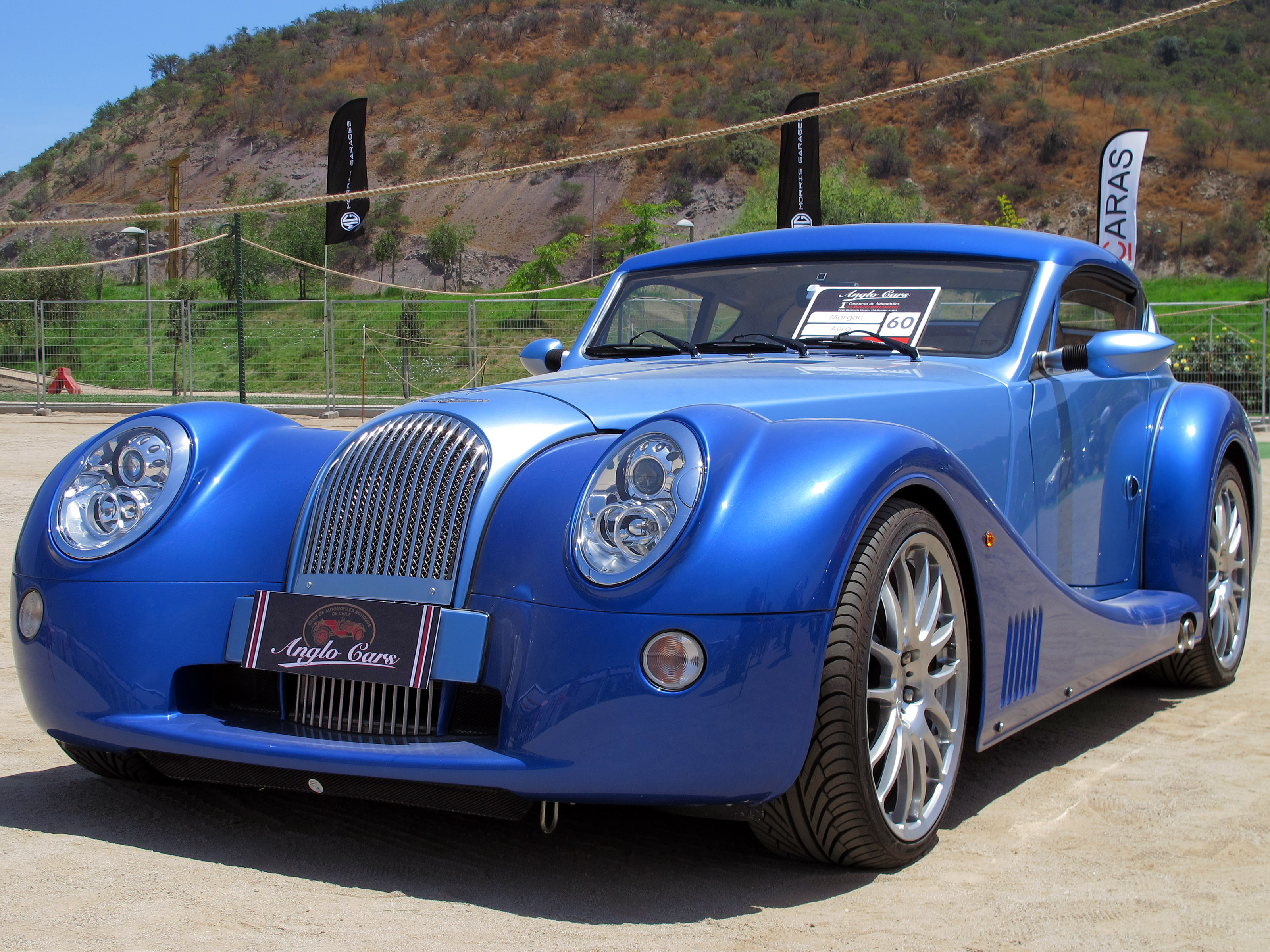 File:Morgan Aero Coupe 2013 (16318232010).jpg - Wikimedia Commons