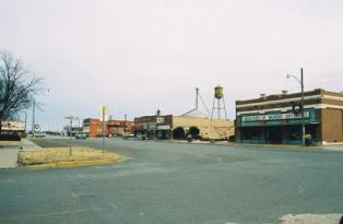 Munday, Texas City in Texas, United States