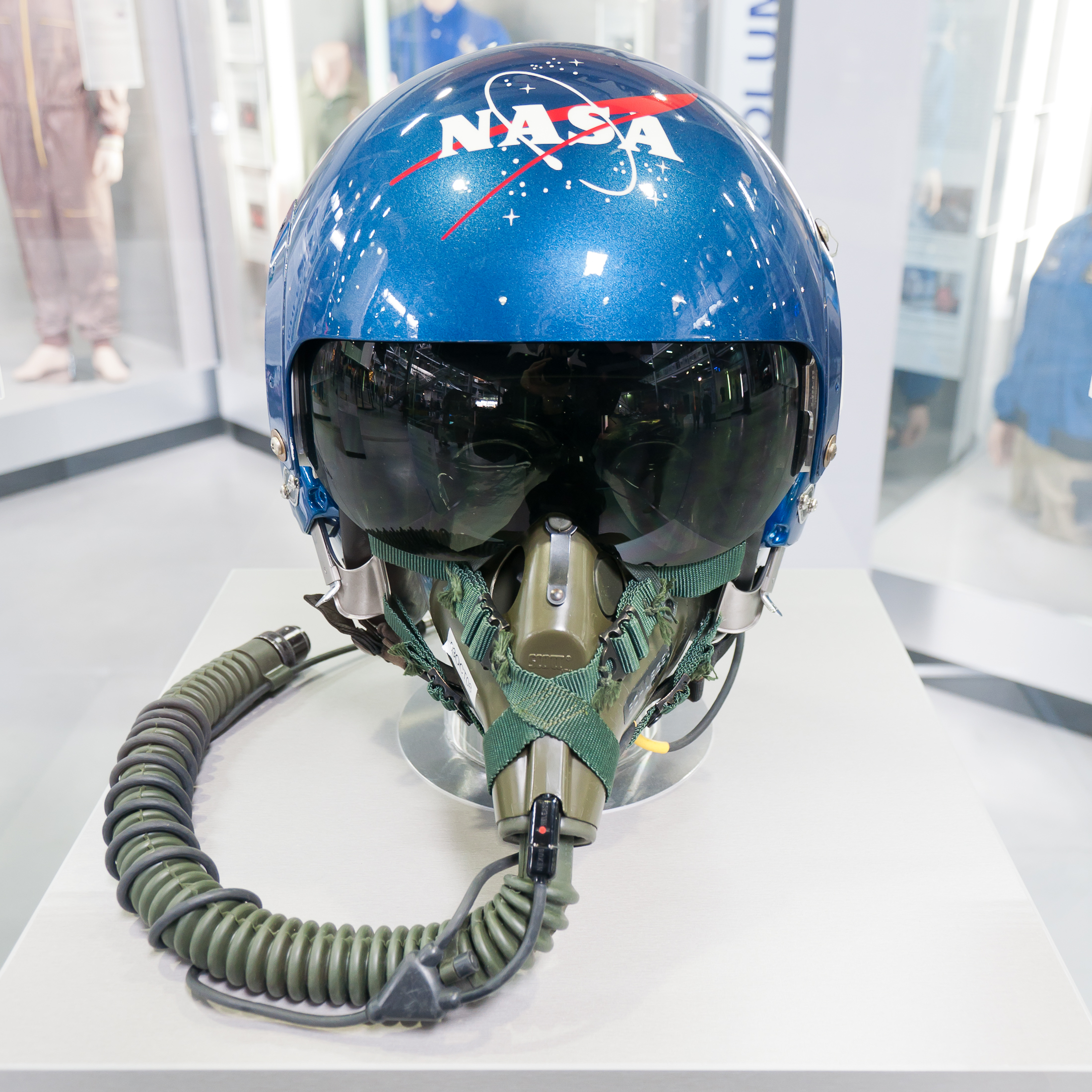 Helmet Size Conversion Chart: NASA helmet for T-38 Speyer front top.jpg - Wikimedia Commons,Chart