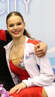 Natacha Lagouge - 2017 World Junior Championships (cropped)