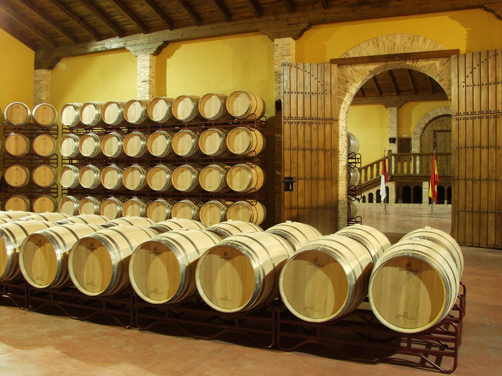 Un Joven de 20 años llamado Juan maydana inaugurará una bodega de vino