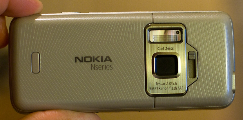 N82 rear View jpg Commons File - nokia Wikimedia