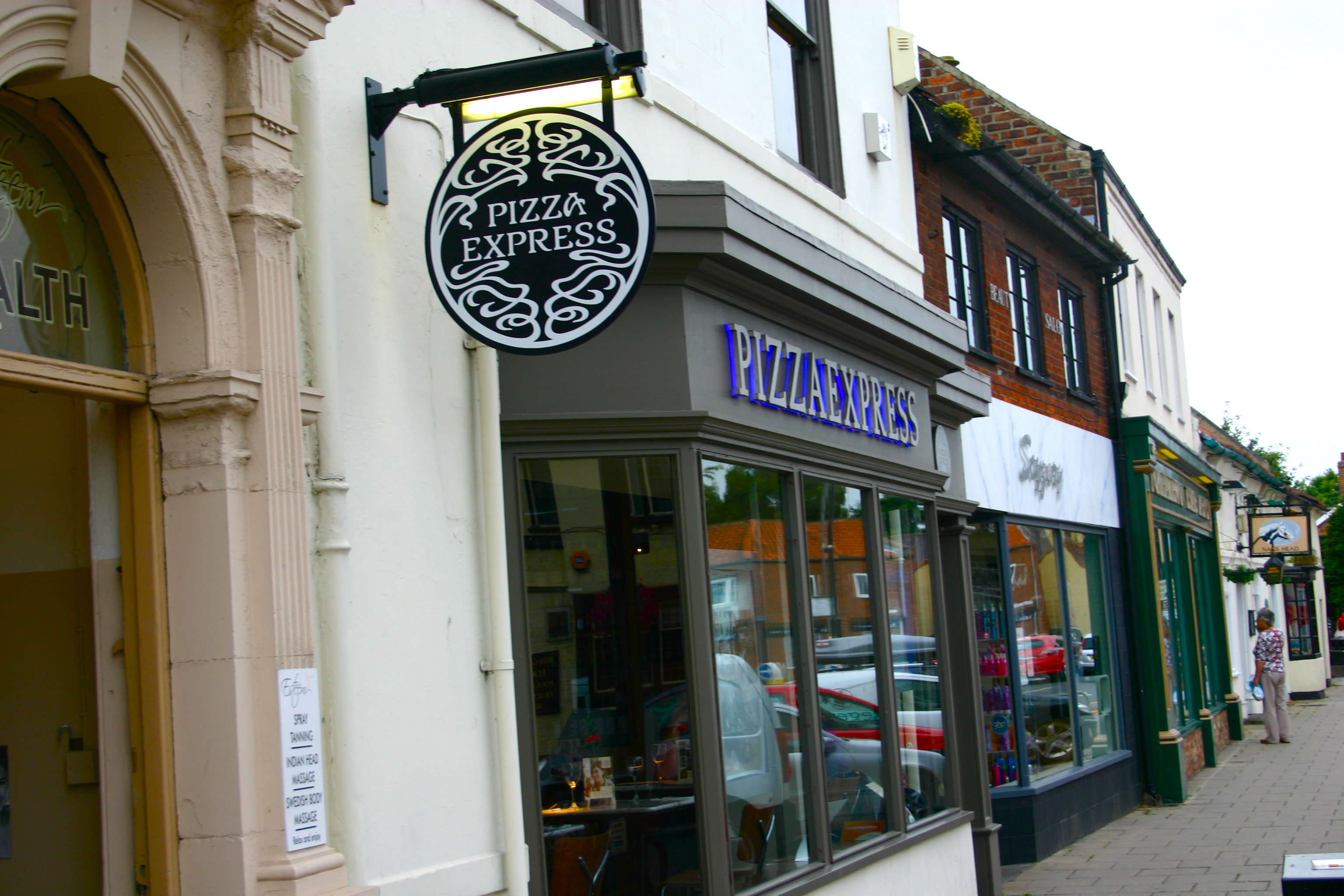 Filenorthallerton Pizza Expressjpg Wikimedia Commons