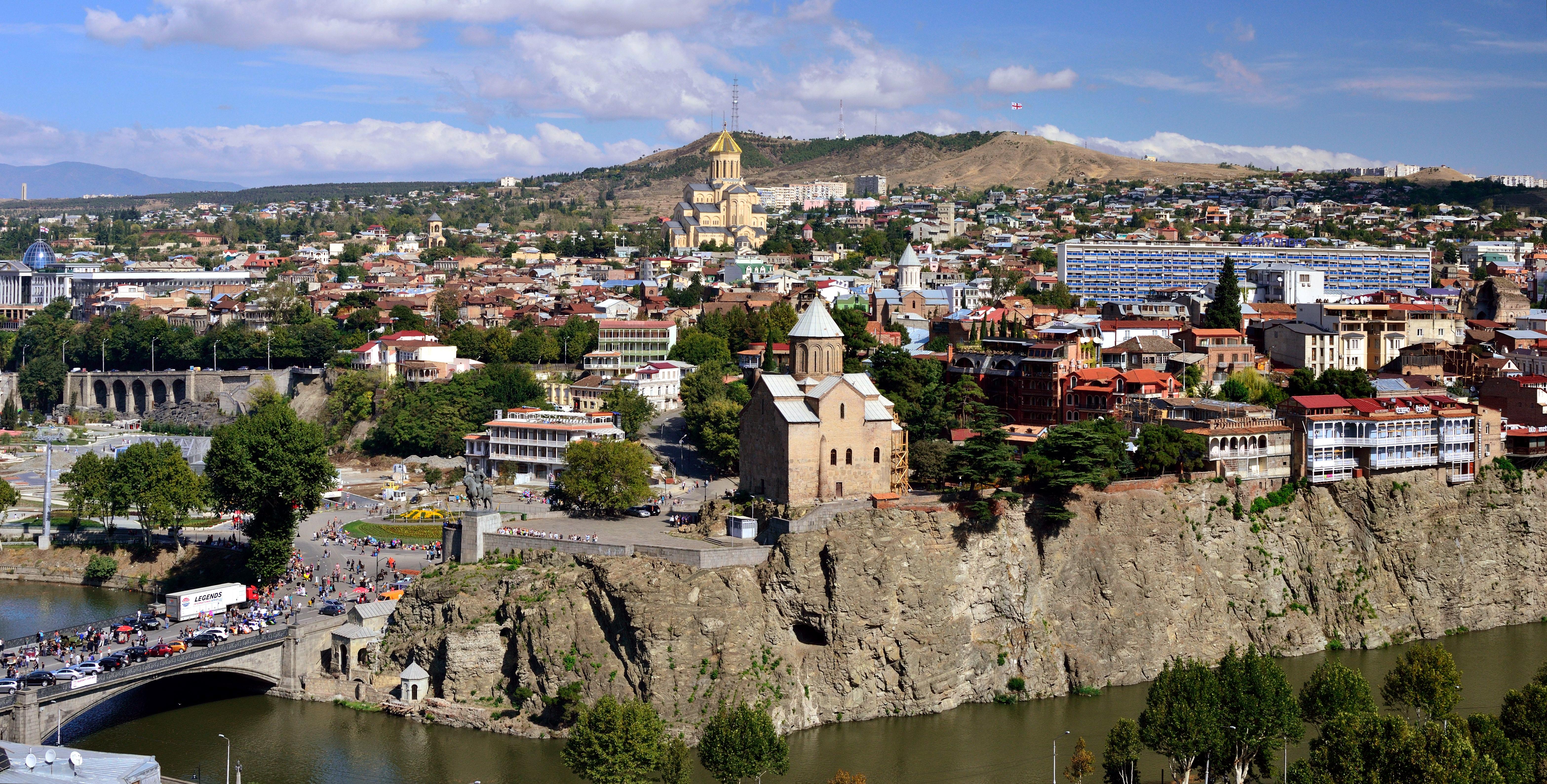 Найти в тбилиси человека