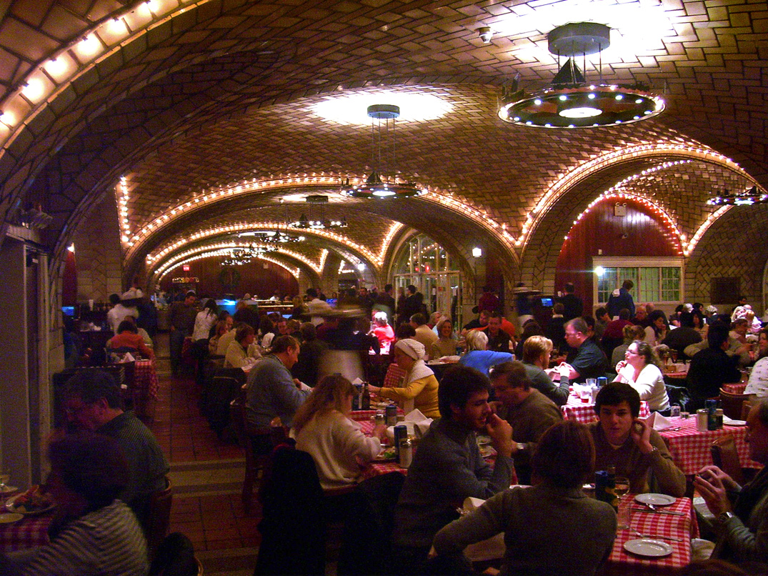Rafael Restaurant New York