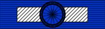 Командор ордена Заслуг перед Республикой Польша