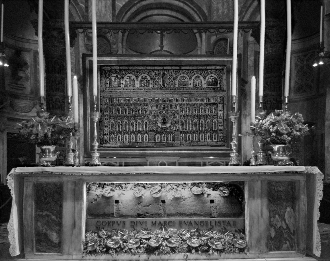 Pala d 39 oro altarpiece related keywords pala d 39 oro for Pala de oro