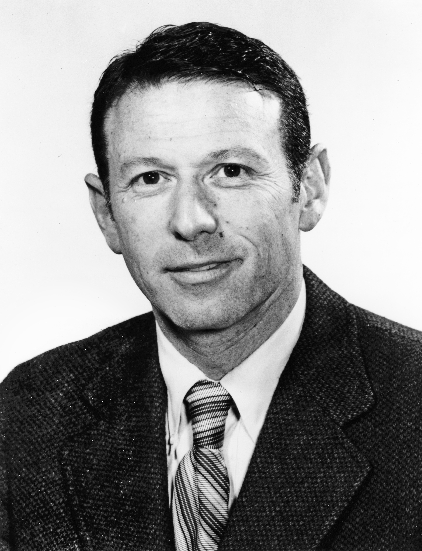 image of Paul Berg