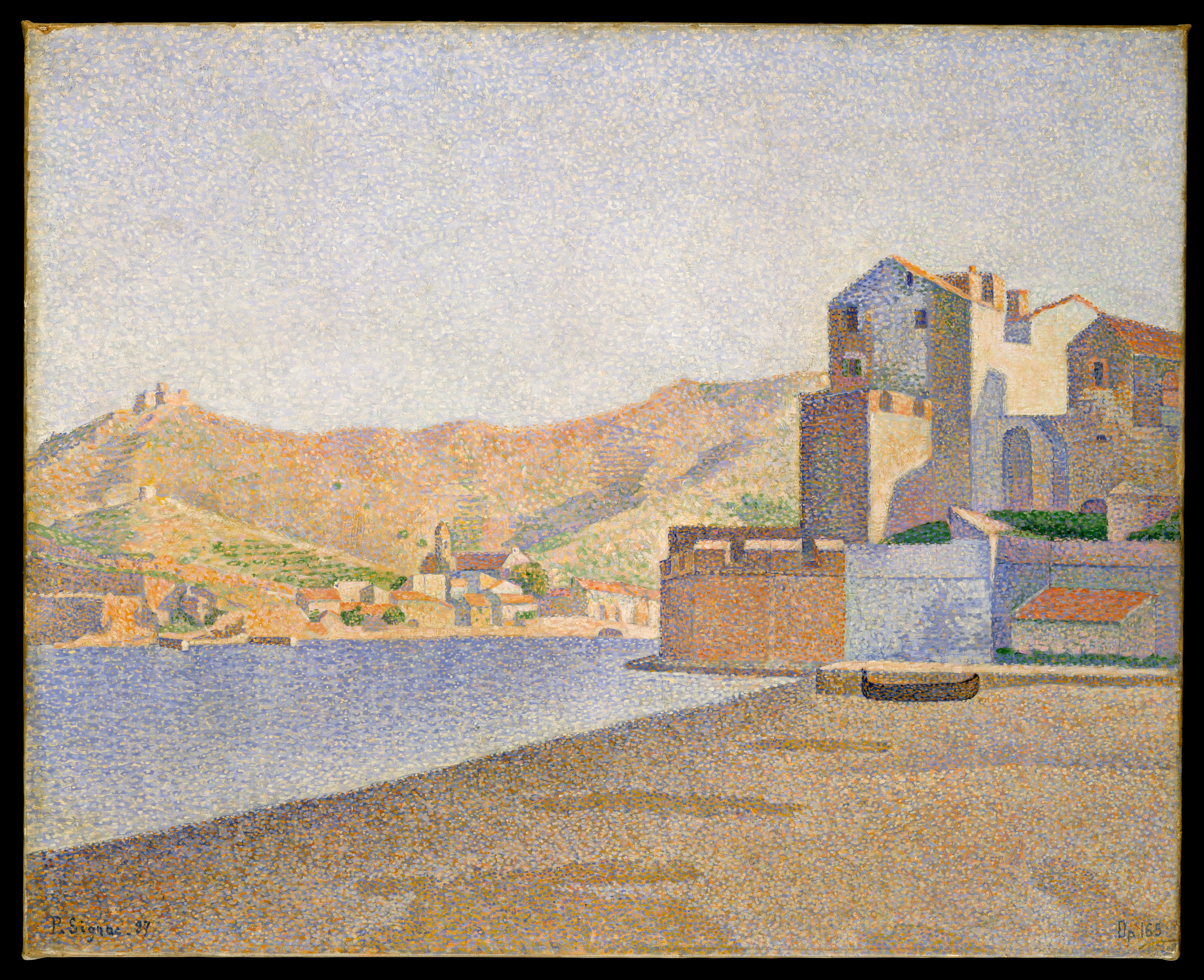 http://upload.wikimedia.org/wikipedia/commons/8/88/Paul_Signac_Collioure.jpg