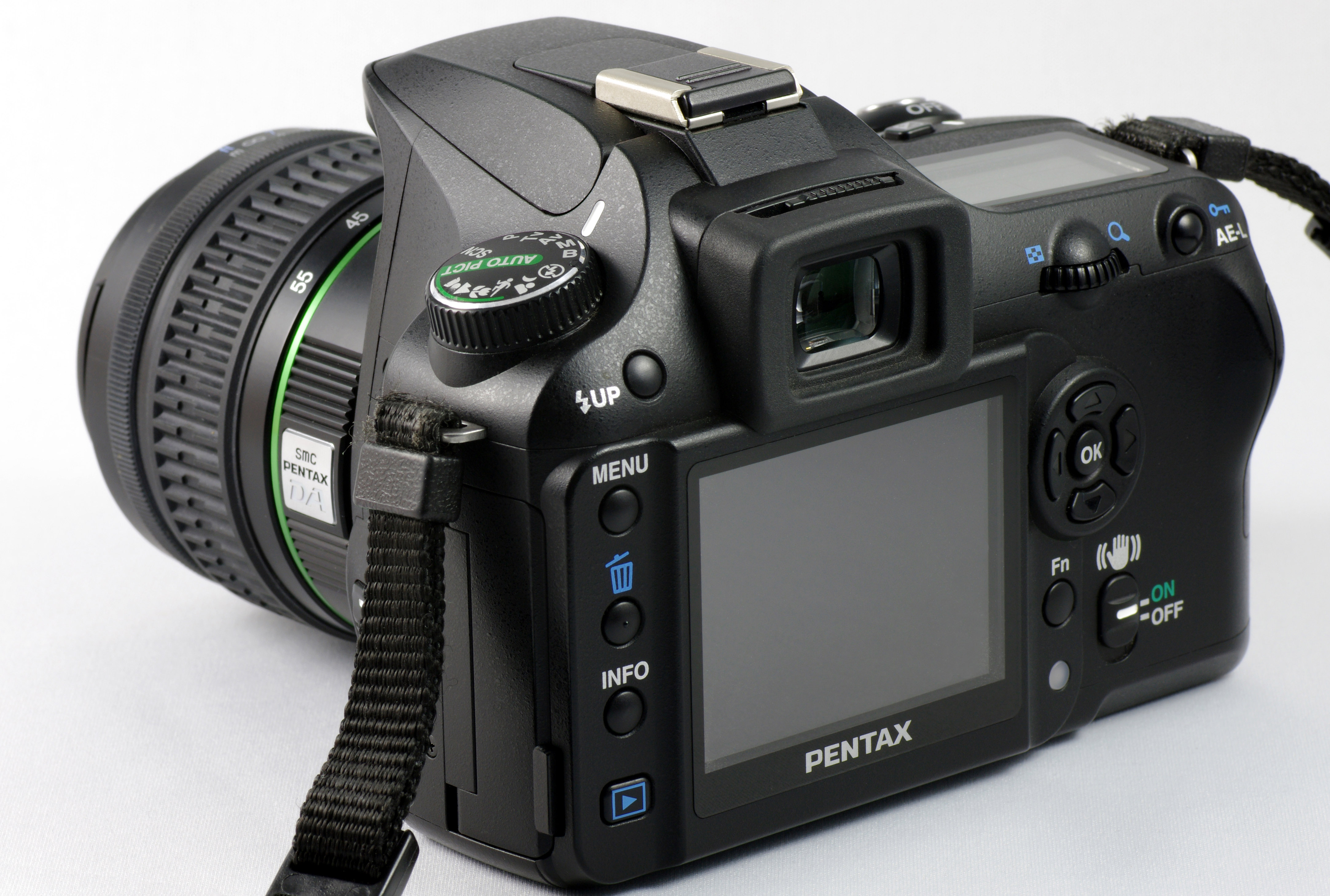 PENTAX K100D DRIVER FOR WINDOWS DOWNLOAD