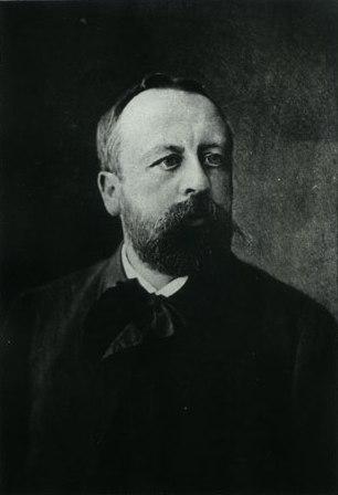 Photo of Eugene Schuyler, American Consul-General in Constantinople.jpg