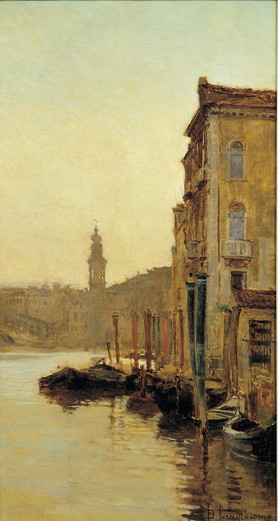 Pietro Fragiacomo - Wikiwand