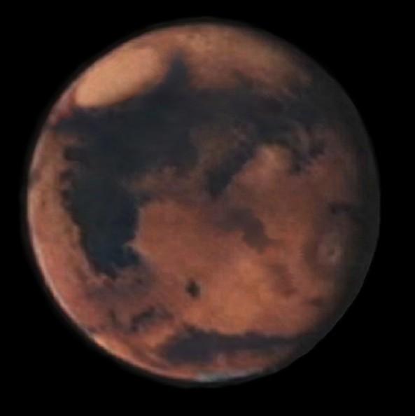 Mars Exploration Image Gallery  NASA