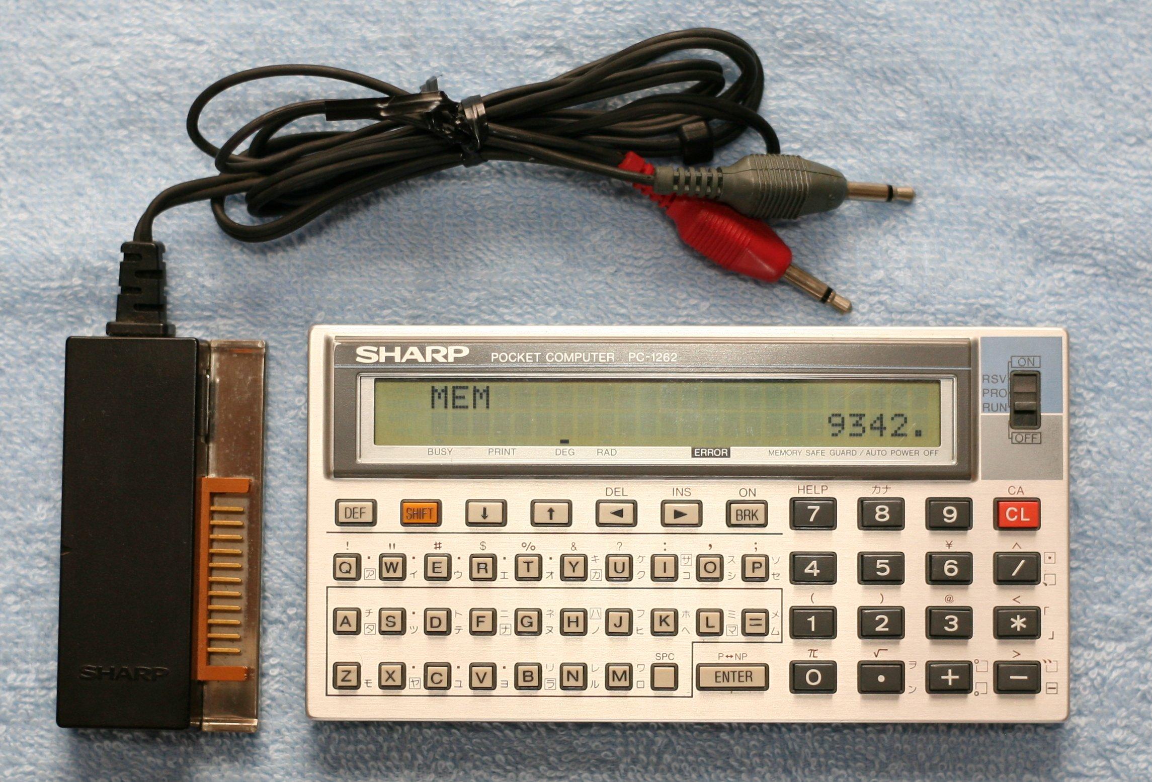 File:Pocket Computer SHARP PC-1262.jpg