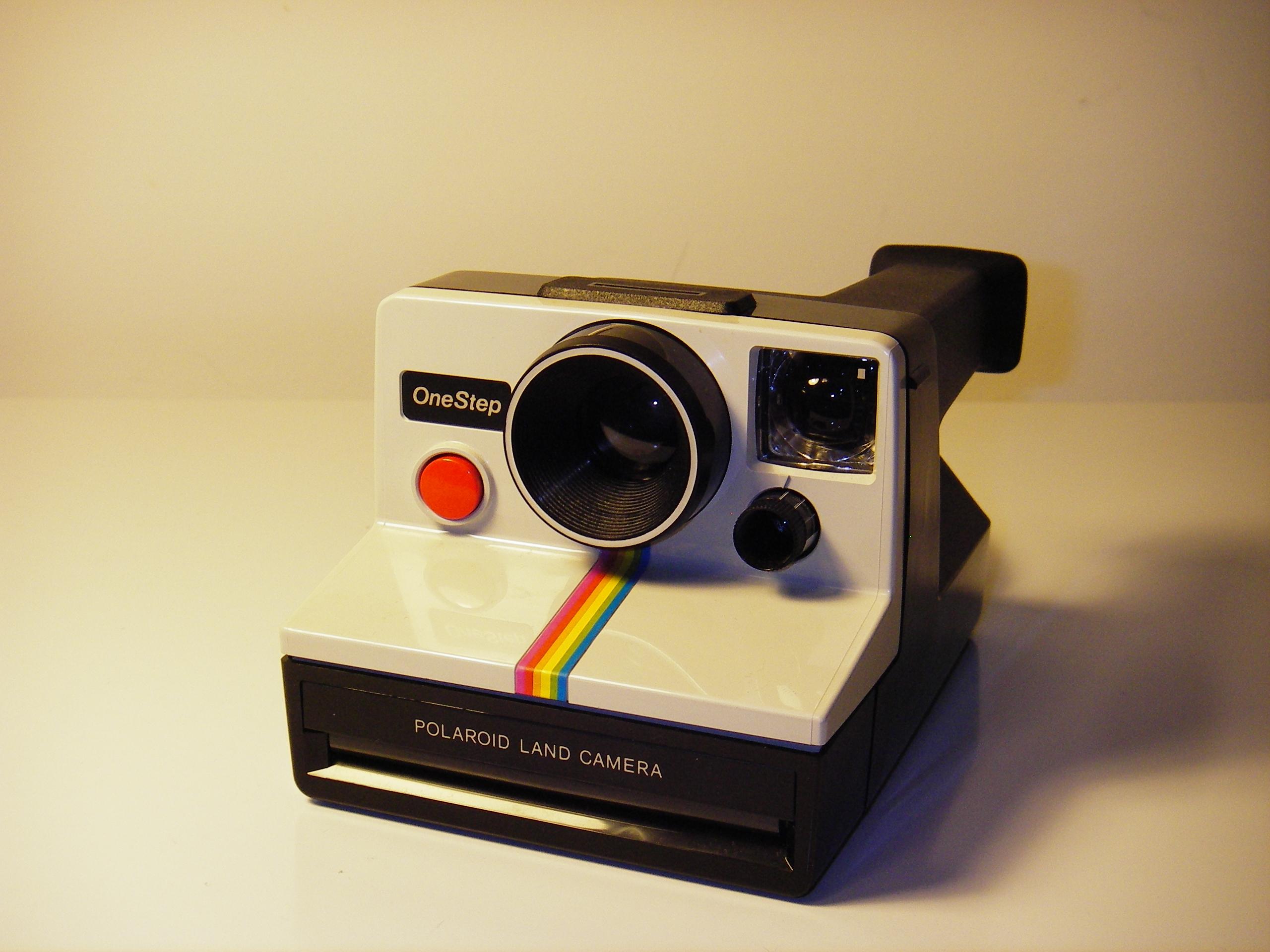 OneStep 2 From Polaroid Originals The Relaunch Of Instant Film
