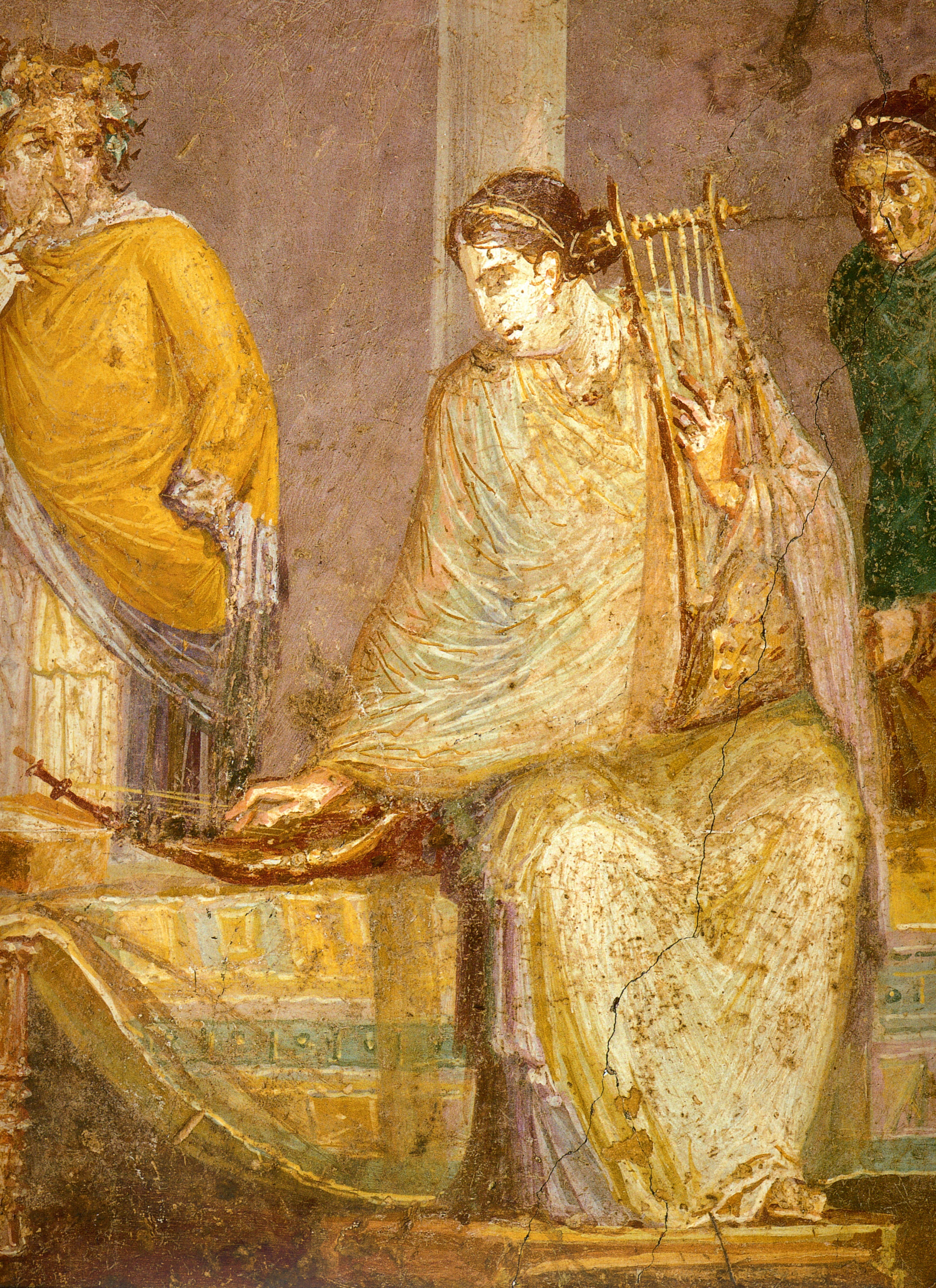 the role that women played in ancient rome The roles for women of how you translate ancient money into modern that called itself orthodox and based itself in rome did not like women setting.