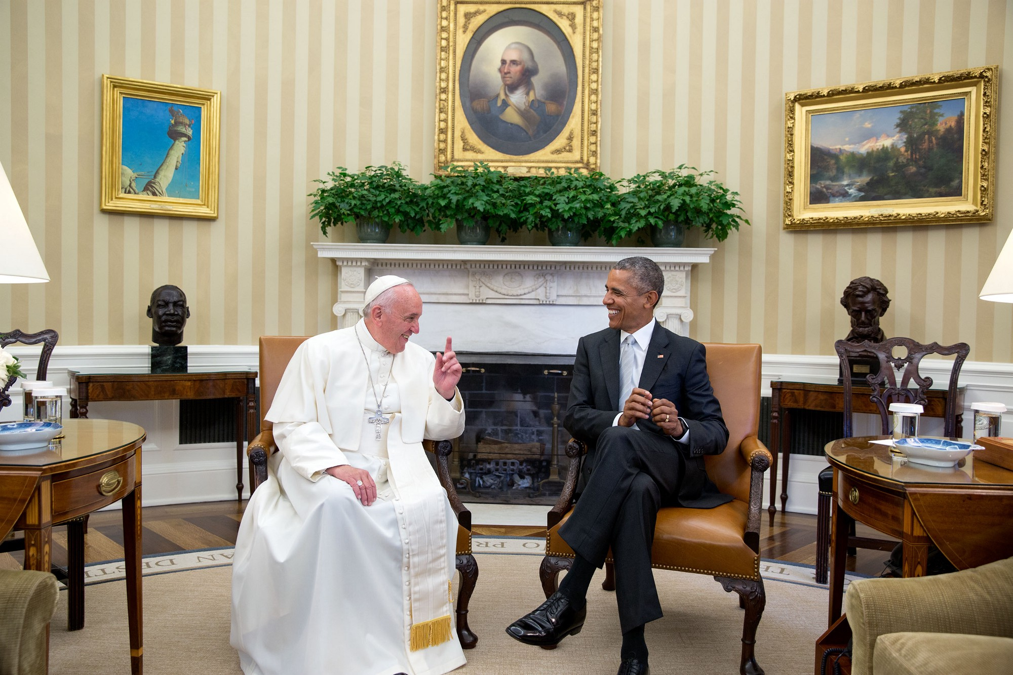 filepope francis and barack obama in the oval officejpg fileobama oval officejpg