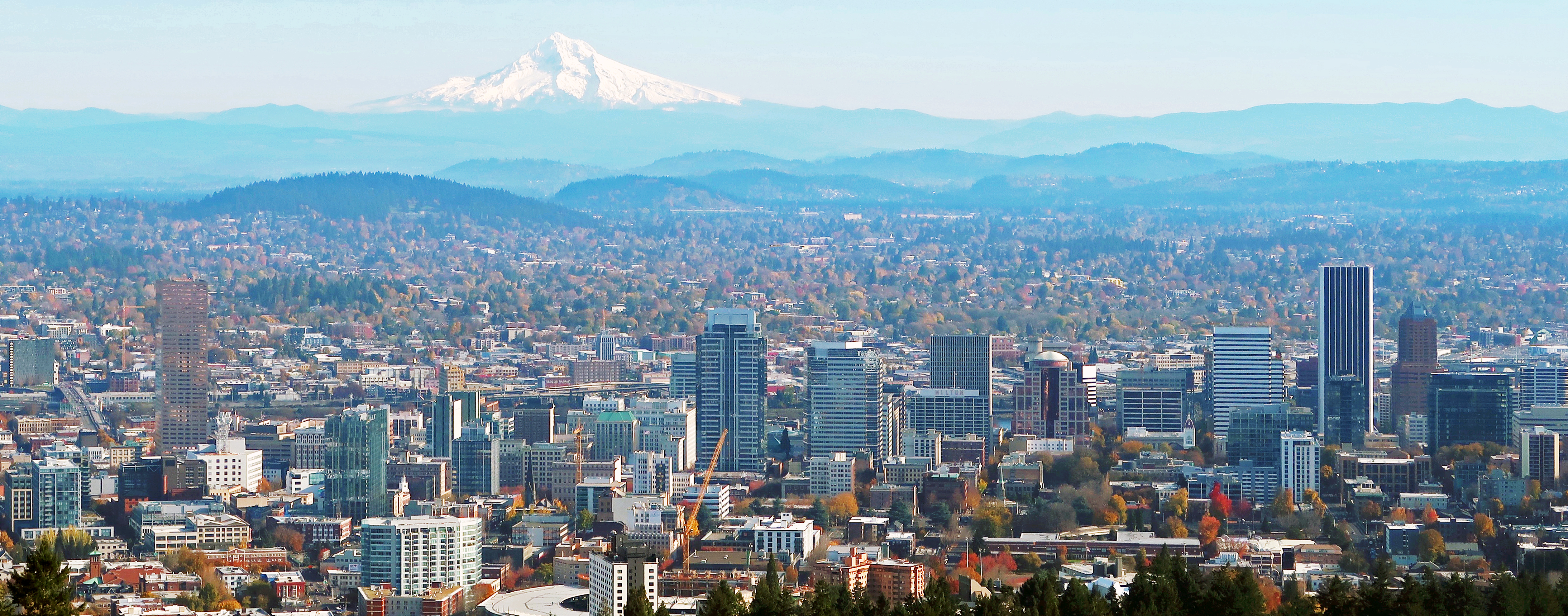 File:Portland and Mt. Hood from Pittock Mansion.jpg - Wikimedia Commons