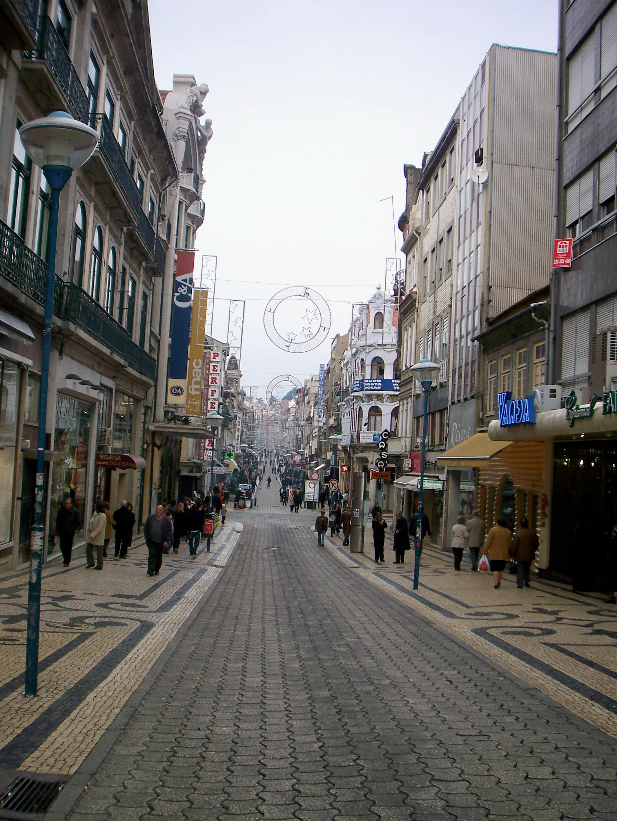 File:porto Rua Santa Catarina