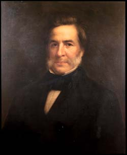 John Notman American architect