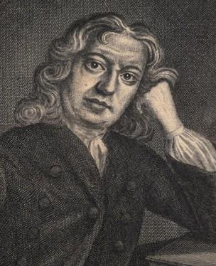 George Psalmanazar (1679–1763)