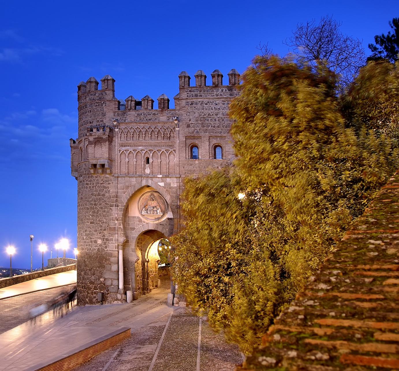 File puerta del sol toledo espa wikimedia commons for Puerta del sol 3