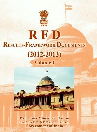 Performance management division wikipedia - Cabinet secretariat govt of india ...