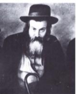 רבי משה קליערס