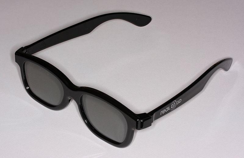 D Glasses Wiki