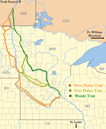FileRed River Trails Locator Map CroppedPNG Wikimedia Commons - North dakota rivers map