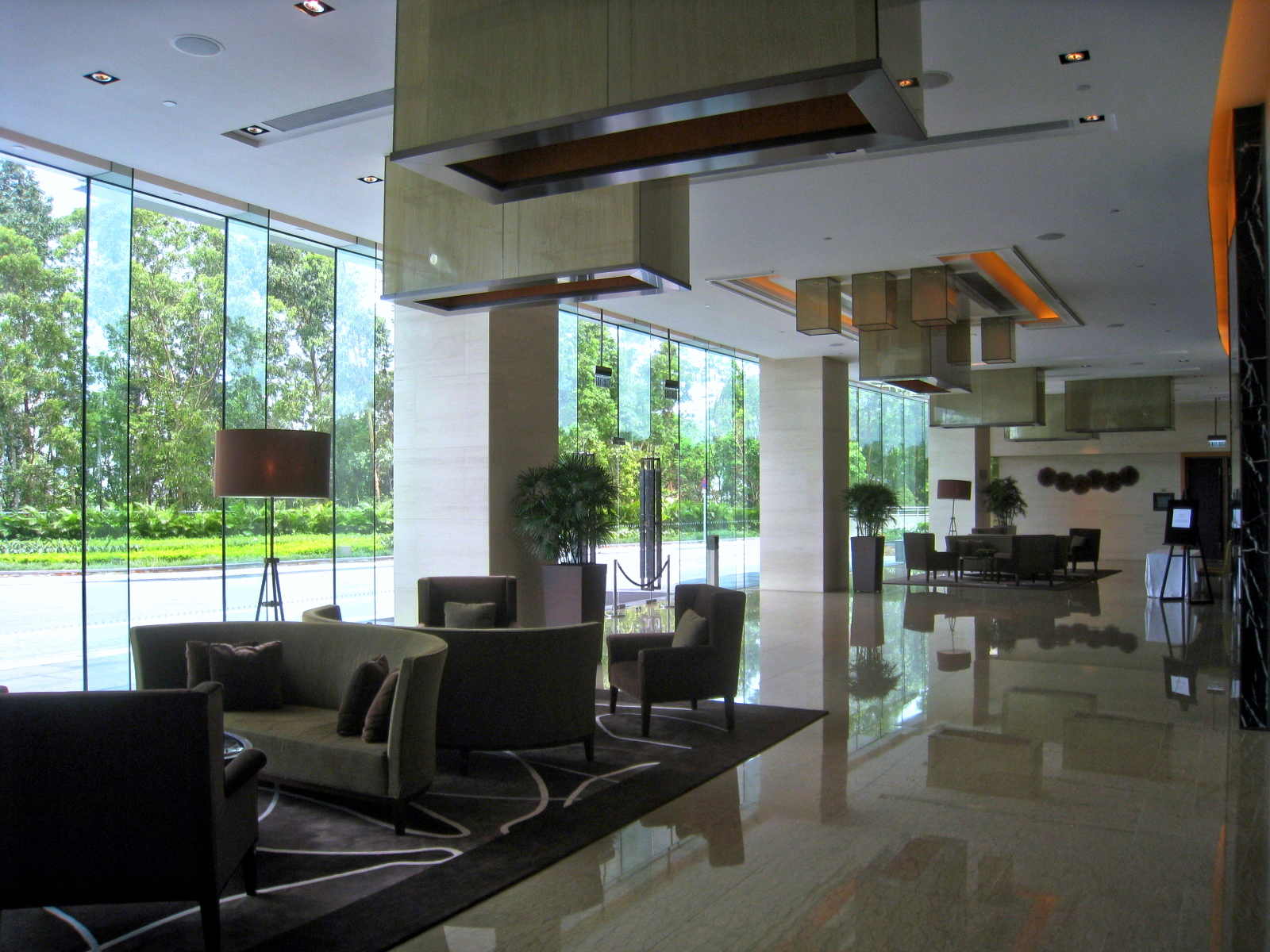 File regency hong kong shatin hotel lobby for Design hotels wiki