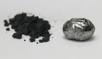 Tungsten Carbide Powder (WC)