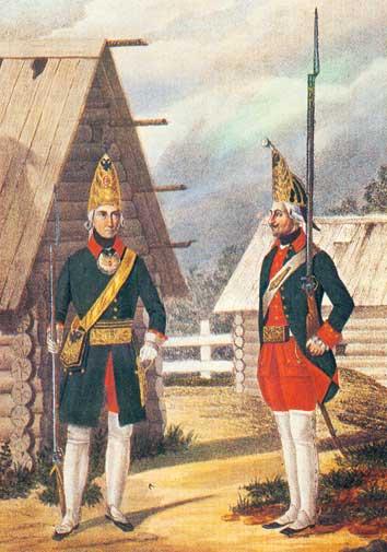 File:Russian uniforms in 1756-62.jpg