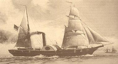 SMS Barbarossa
