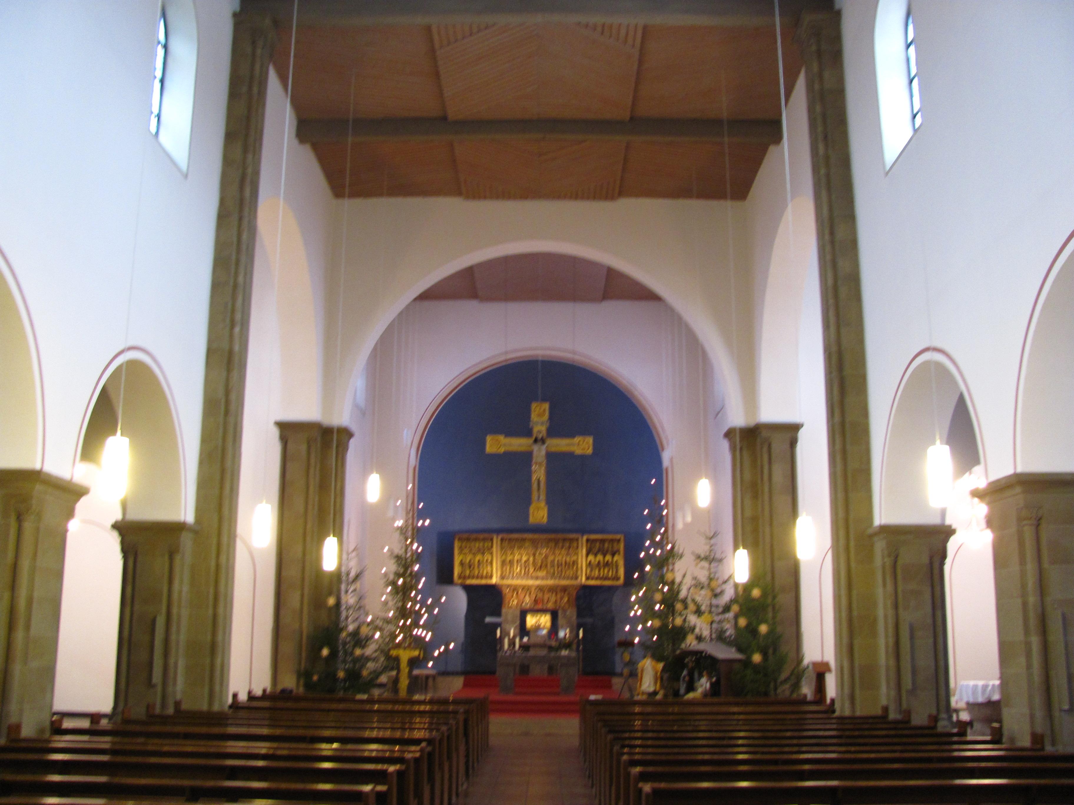 st bernward 39 s church hildesheim wiki everipedia. Black Bedroom Furniture Sets. Home Design Ideas