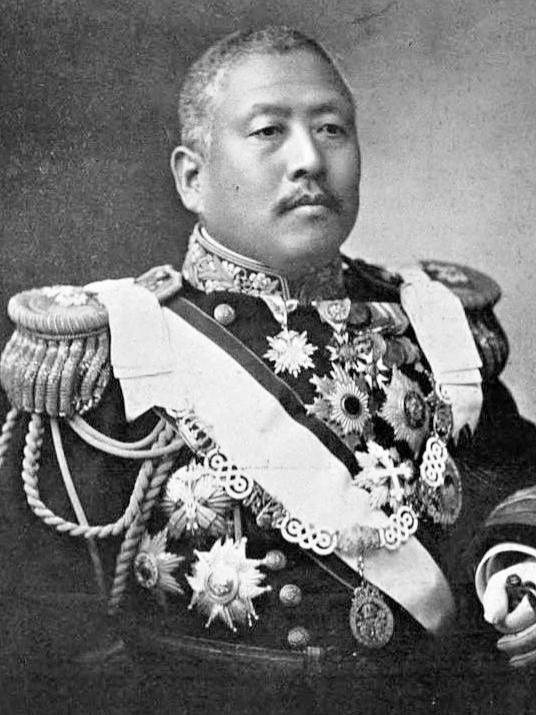Saito Makoto 1910.jpg