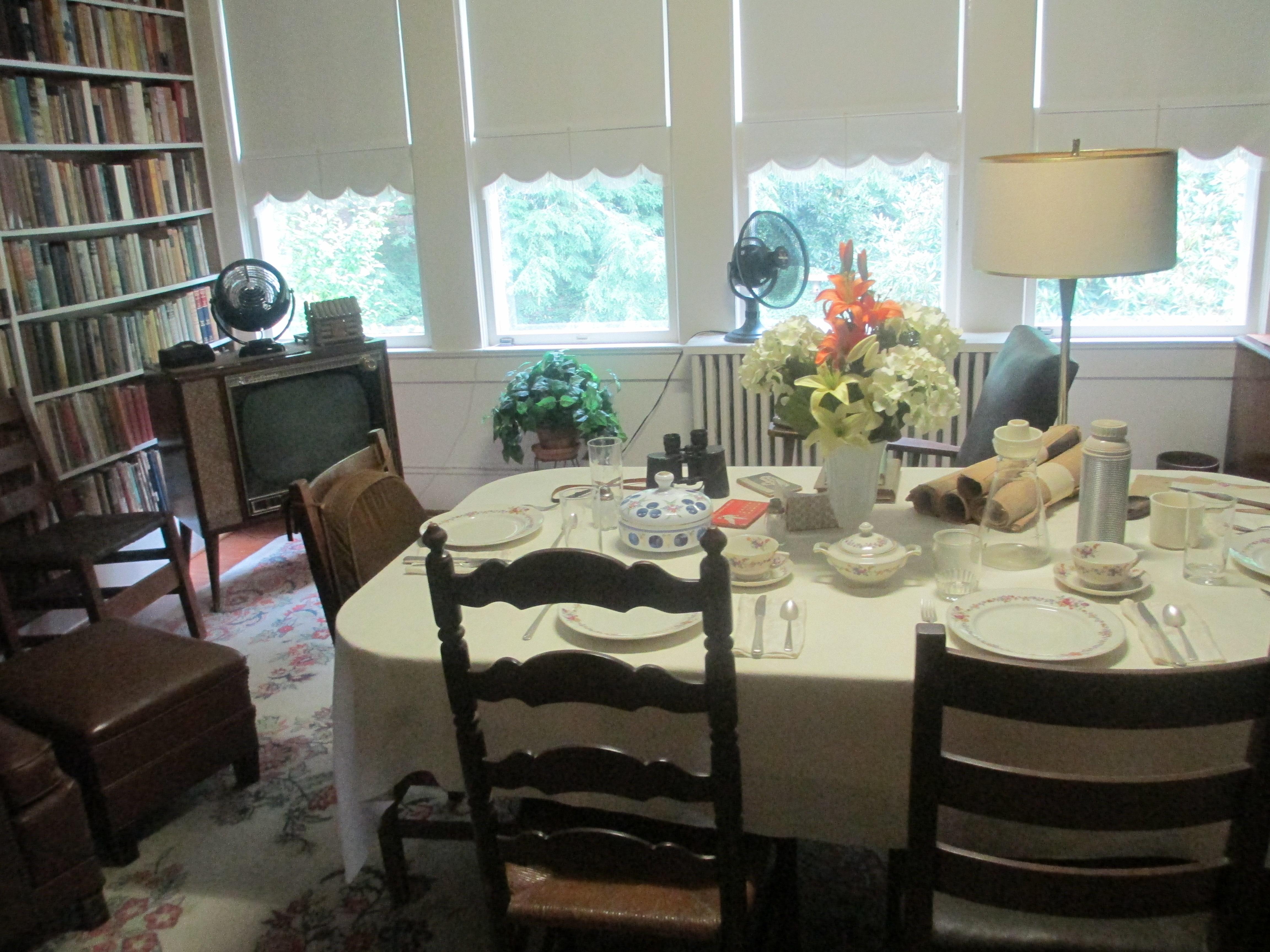 Dining Room Rock