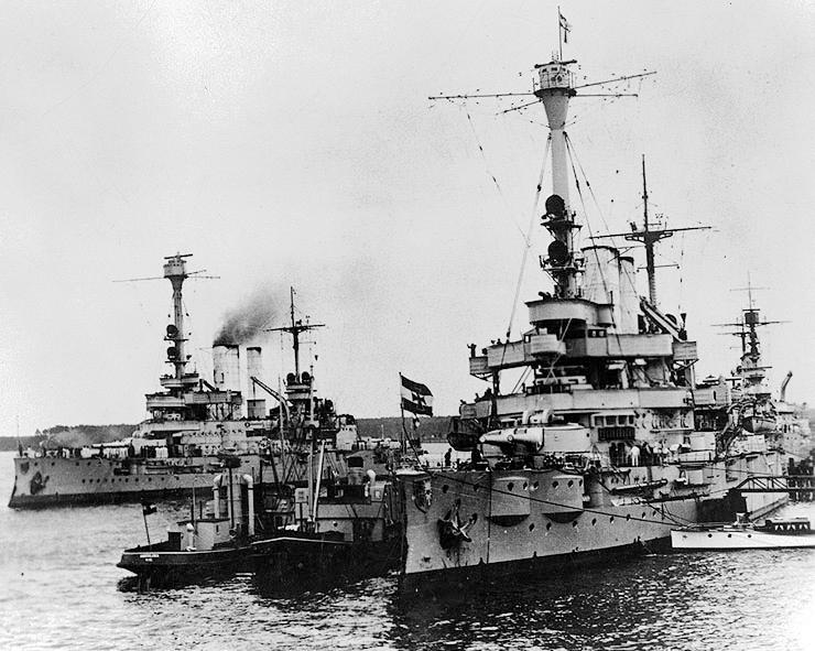 Schleswig Holstein Battleship And Schleswig-holstein in