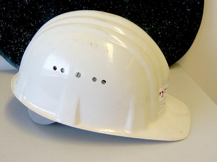 6f3e668d6d464 Casque de protection pour l'industrie — Wikipédia
