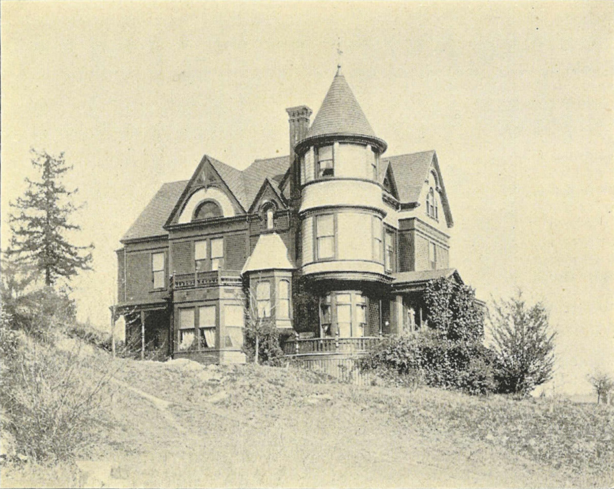 File seattle capt robinson house wikimedia for 1900 architecture houses