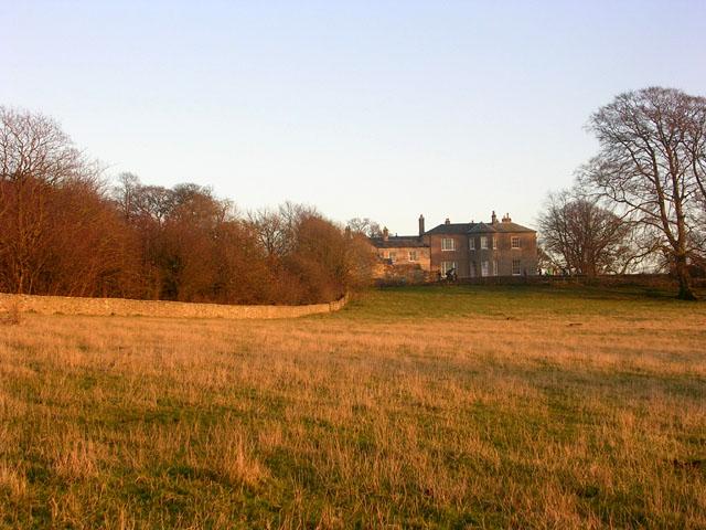 Selaby Hall, near Winston, County Durham - geograph.org.uk - 91065