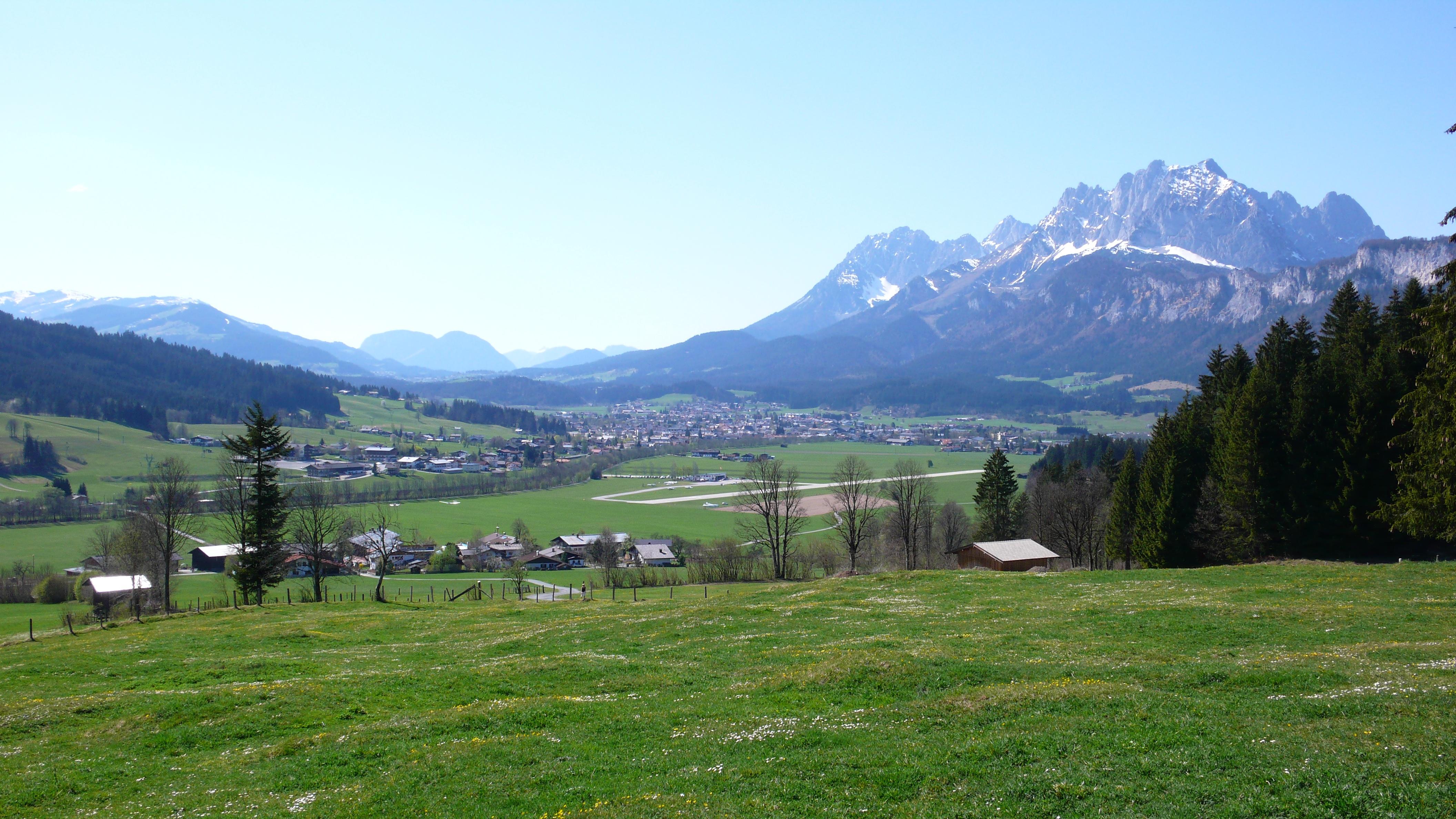 Free dating sites austria
