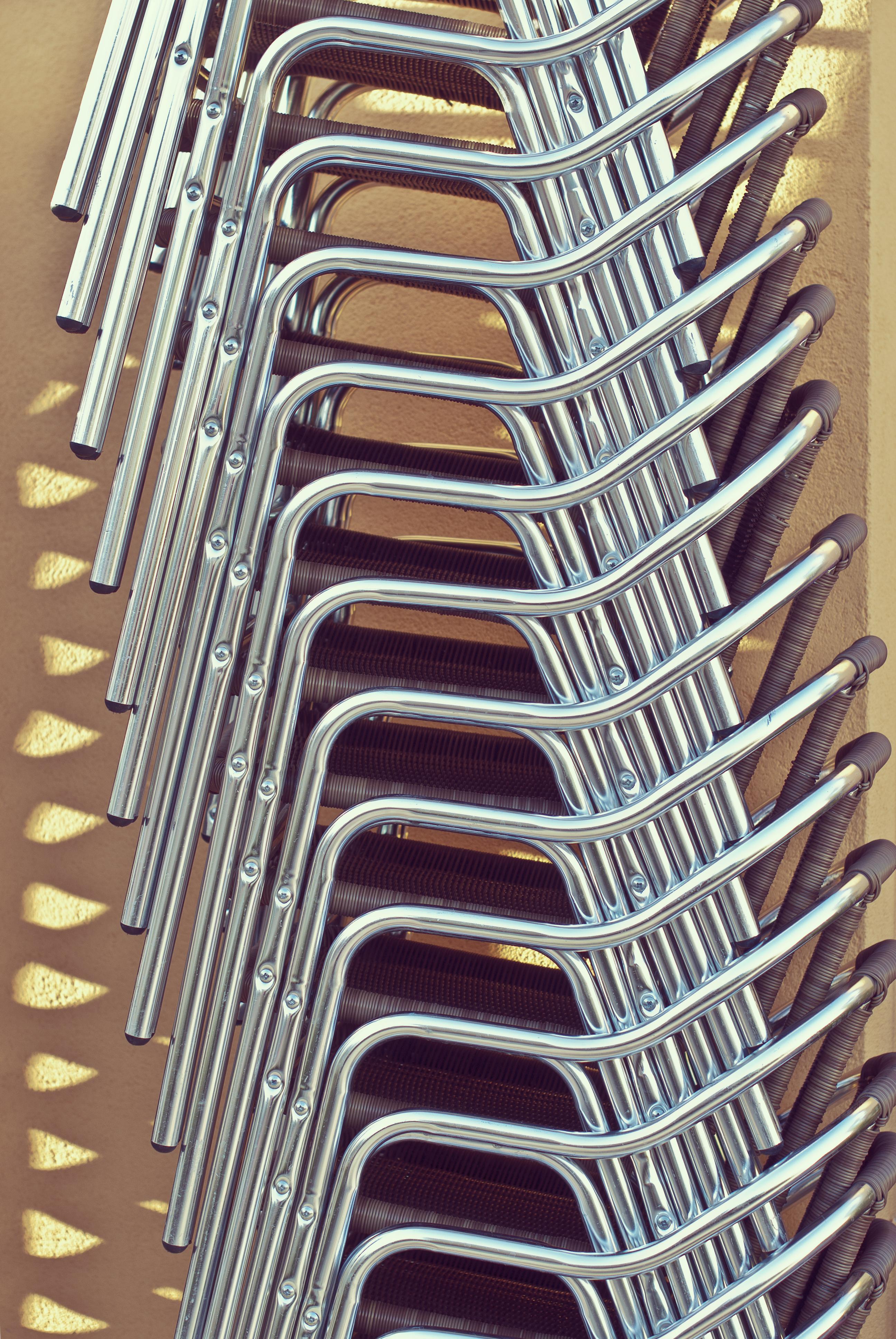 cadeiras personalizadas - maria pumar industria
