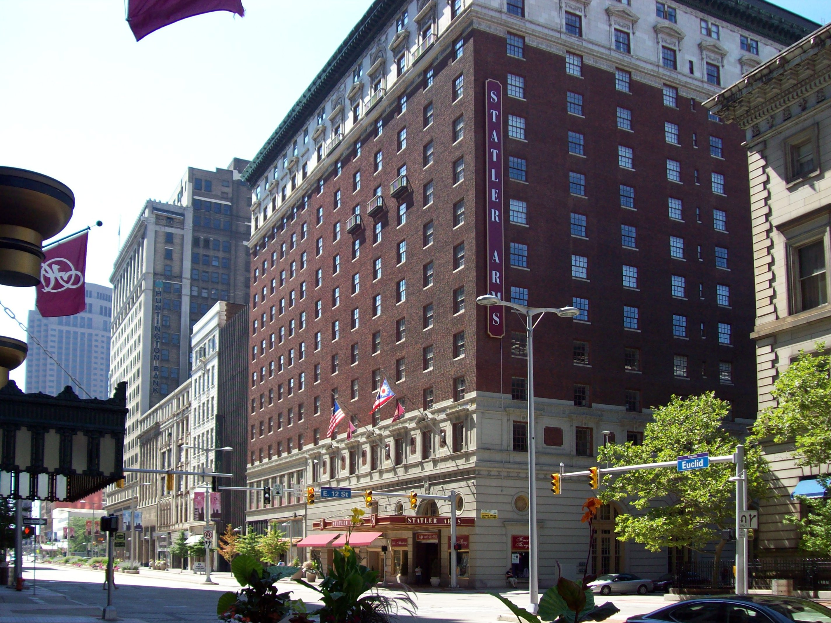 Hotel The Cleveland Londres