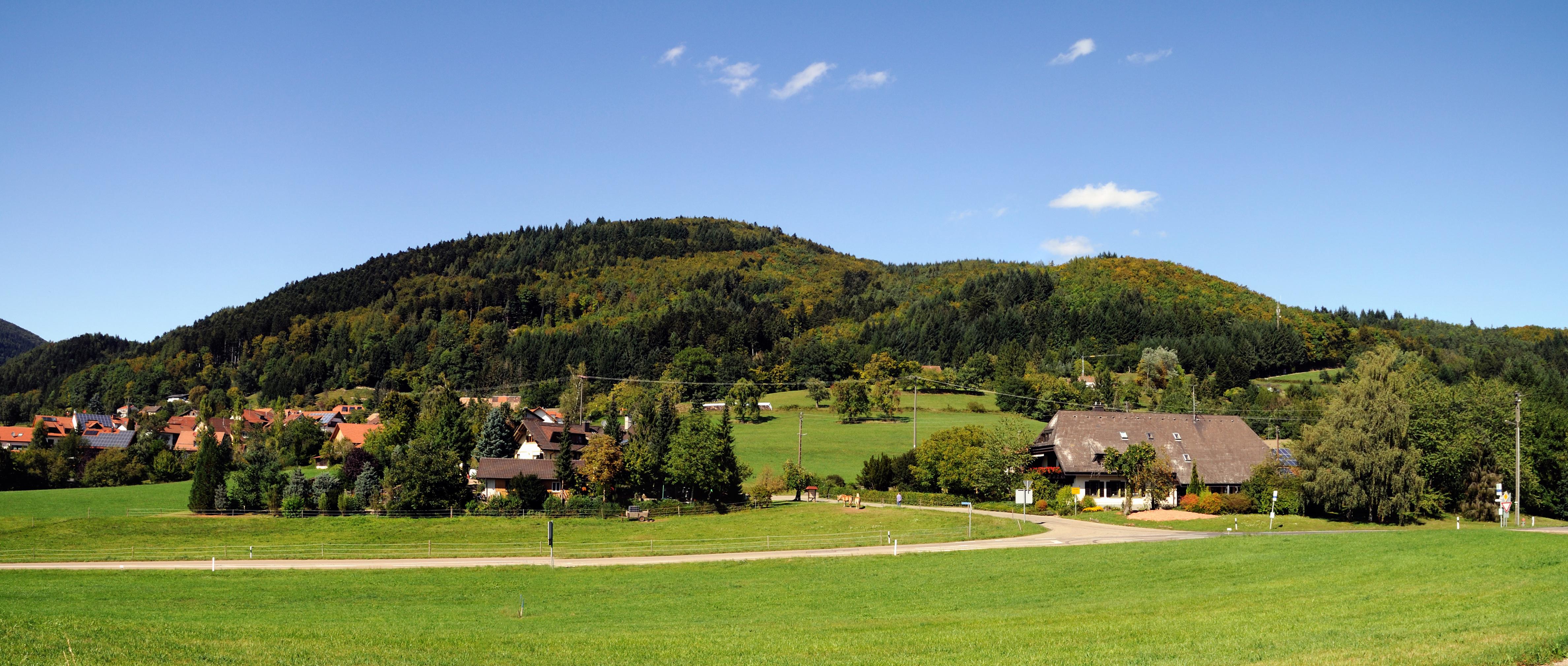 Steinen (Bade-Wurtemberg)