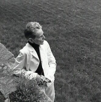 Susan Howe, c. 2007