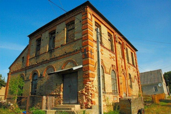 Krinkų Slonimo sinagoga