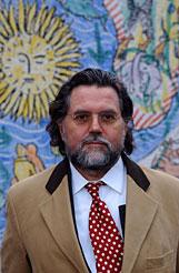 Stefan Szczesny German painter and sculptor
